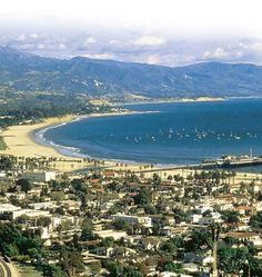 Lovely Santa Barbara