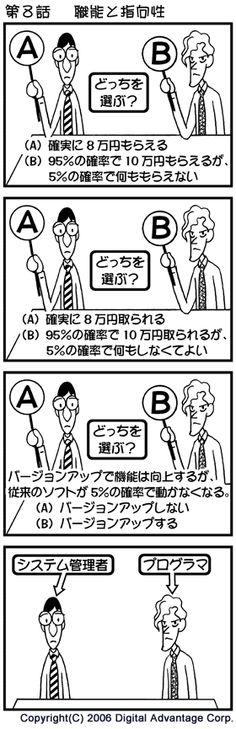 system engineer & programmer