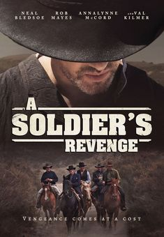 Soldier's Heart (original title) Haunted by wartime horrors, Civil War soldier-turned-bounty-hunter Frank Connor spends his time post-war polishing off two things: whiskey and fugitives.