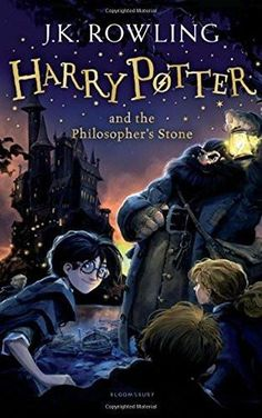 Harry Potter and the Philosopher's Stone [Paperback] [Sep 01, 2014] Rowling,]