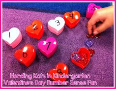 Herding Kats in Kindergarten: Valentine's Fun!