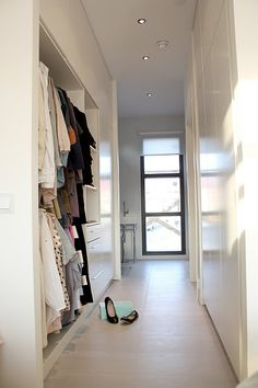 Charming Walk Through Closet Amazing Pictures