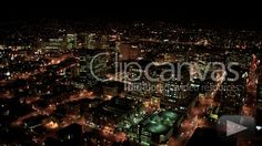 Check out this Aerial San Francisco California HD Stock Footage Clip. Mixed-other shot made at night. Long shot. 2012-04-11, UNITED STATES.