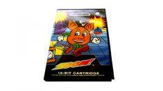 Military Box, Card Companies, Retro Video Games, Sega Genesis