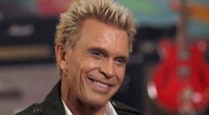 Billy Idol – Nothing To Fear