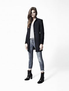Womens Lookbook | AllSaints