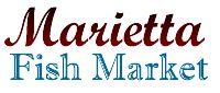 Diners driveins love the marietta diner marietta fish for Marietta fish market