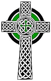 Celtic cross pre dates Christianity