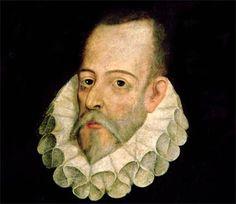 GERLILIBROS: 22 DE ABRIL DE 1616 MUERE:MIGUEL DE CERVANTES SAAV...