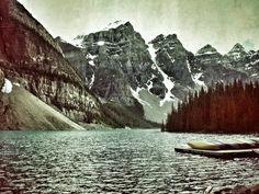 Banff National Park, Canada Art Print  #photography #artprint #art #travel