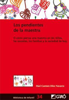 Mª Carmen Díez. Los pendientes de la maestra. CAC 37 DIE pen