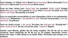 Curs de Limba Engleza Incepatori Complet Lectia 1 Good Afternoon, Good Morning, Good Day, Good Night, Audio, Buen Dia, Buen Dia, Nighty Night, Bonjour