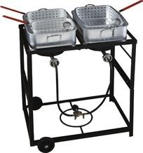 Outdoor Gourmet Pro™ Triton Supreme 7Burner Propane and