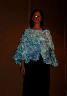 Poncho by Bonnie P1 | Flickr - Photo Sharing!
