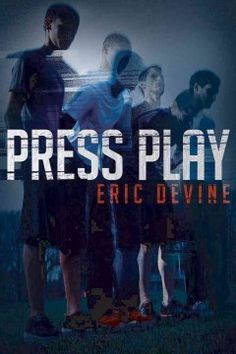 Press play by Eric Devine.  While making a documentary to get himself into film school, Greg accidentally captures footage of brutal and bloody hazing by the lacrosse team, and he must decide whether to release the film or keep the secret.