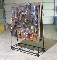 Top Garage Organization- CLICK THE PIC for Many Garage Storage Ideas. 89568243 #garage #garageorganization