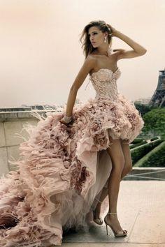 Best dress by far!