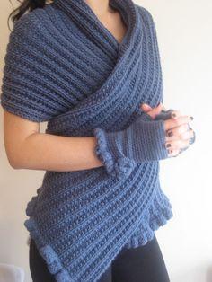 Bobbel Rico creative Wool Degrade Super 6 Fb 12 ovillos de lana degradada para ganchillo y punto