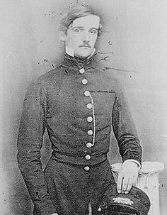Col Jerome Napoleon Bonaparte He was the grandson of Jérôme Bonaparte, King of Westphalia, and the grandnephew of Emperor Napoleon Bonaparte of France.  He entered the United States Military Academy at West Point in 1848 and graduated 11th in the Class of 1852. Upon graduation, he was commissioned as a second lieutenant and served in Texas with the Regiment of Mounted Riflemen. His letters from Fort Inge and Fort Ewell have been preserved by the Maryland Historical Society.