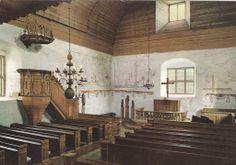 Messukylän vanha kirkko