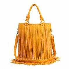 Fashion Handbag Quality Handbags Directly From China Tote Suppliers S Suede Fringe Tassel Bag Women Body Cross Bags
