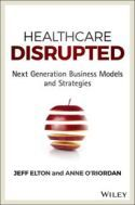 In Healthcare Disrupted, Jeff Elton and Anne O'Riordan survey the socioeconomic forces and technological enablers that are shifting the entire healthcare system. While largely reactive today and intent on acute interventions and physical care centers, healthcare in 10 to 15 years will instead provide proactive management of health using targeted therapeutics and advanced informatics. Current business models will evolve into one of four types, all measured against their ability to produce…
