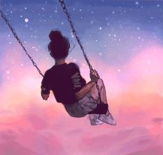 Animated gif discovered by K A Y. Find images and videos about gif, pastel and stars on We Heart It - the app to get lost in what you love. Girly M, Summer Sky, Galaxy Wallpaper, Cartoon Art, Cute Drawings, Cute Wallpapers, Wallpaper Wallpapers, Art Inspo, Art Girl