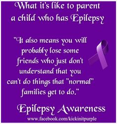 Please like and share. This is what it's like to parent a child who has Epilepsy ♥ #epilepsy #epilepsyawareness