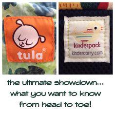 Tula-KP comparison