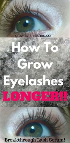 how long does an eyelash tint last for Make Eyelashes Grow, Curling Eyelashes, Longer Eyelashes, Long Lashes, Best Eyelash Growth Serum, Natural Eyelash Growth, Eyelash Tinting, Beautiful Eyelashes, Eyeliner Tutorial
