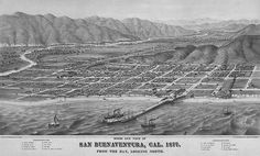 San Buenaventura.