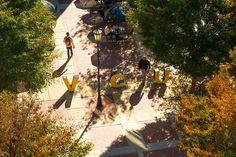 Grateful for VCU | Virginia Commonwealth University President's posts – Michael Rao, Ph.D.