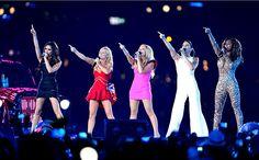 Spice Girls, Summer Olympics 2012