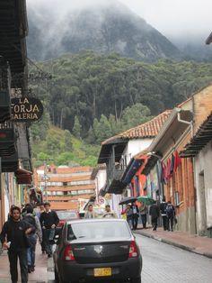 Spanish Pronunciation, Santa Fe, Carrera, Wordpress, Culture, Country, City, Colombia, Sustainable Development