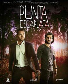 Punta Escarlata (TV)