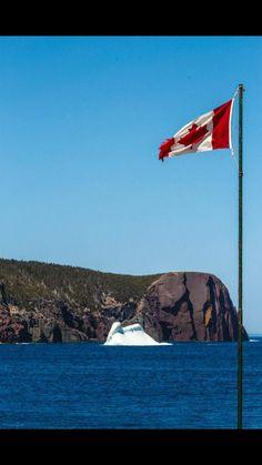 Jordan Dicks - Beautiful day here in Flatrock, Newfoundland! Flag Photo, Newfoundland, Emoticon, Great Photos, Beautiful Day, Hunting, Canada, Smile, Travel