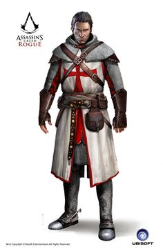 Image result for ac liam armour