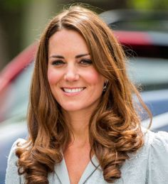 Makyaj Çantası: Kate Middleton