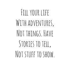 An adventure awaits, in just a few more days ✌