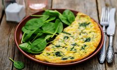 Tasty DASH Diet Breakfast Recipes Check out some of these delicious Dash Diet breakfast recipes, you will be surprised at some of the me. (Whole 30 Breakfast Recipes) Dash Diet Breakfast Recipe, Breakfast Recipes, Dinner Recipes, Breakfast Ideas, Breakfast Spinach, Muffin Recipes, Egg Recipes, Breakfast Frittata, Spinach Recipes