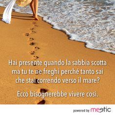 #sabbia #mare #aforismi #vivere