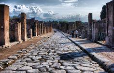 Pompei Napoli