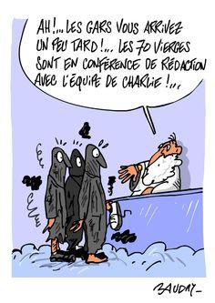 #JeSuisCharlie @JeudyBruno trop taaaard !