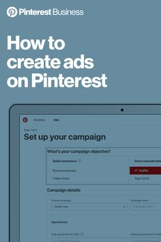 Pinterest Advertising Pinterest Marketing Social Media Marketing Goal Argentina Management Blogging Campaign