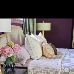 Bedroom ideas from hgtv.com