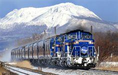 Electric Locomotive, Diesel Locomotive, Japan Train, High Speed Rail, Rail Transport, Blue Train, Train Travel, Model Trains, Transportation