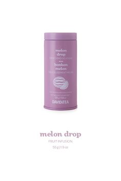Looking for a fresh new way to sweeten up your spring? This fruity blend of honeydew melon.