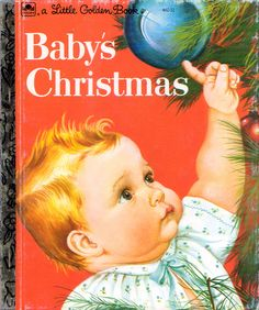 One of my very first books, it contains pictures that were wonderfully seared into my toddler brain so many years ago! It has illustrations by Eloise Wilkin.