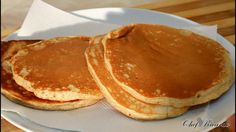 HOW TO MAKE THE BEST PANCAKES IN THE WORLD HOW TO MAKE THE BEST PANCAKES...