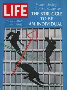 LIFE Magazine April 21, 1967